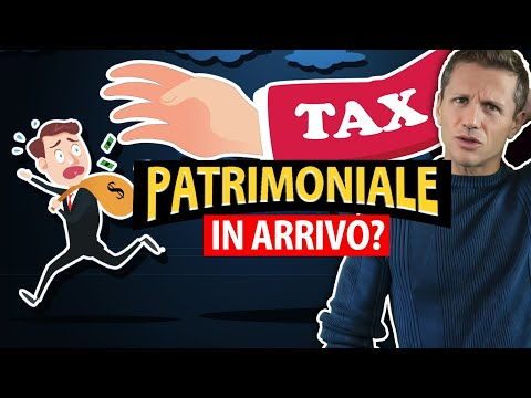 PATRIMONIALE in ARRIVO? Come difendersi | Avv. Angelo Greco