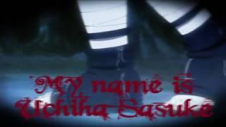 Sasuke Uchiha - Chain Of Hatred