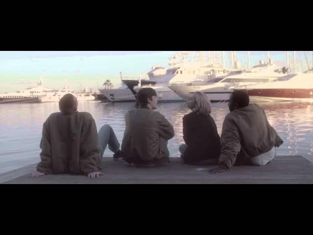 Siberia - Titanes (Videoclip Oficial)