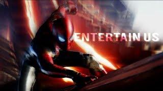 Avengers || Entertain Us