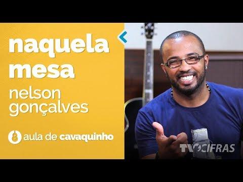 Nelson Gonçalves - Naquela Mesa