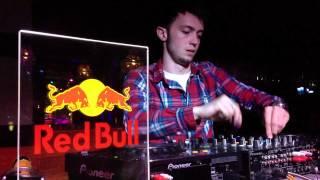 DJ Abel Mezzomo mixing Deep House :: 17.08.12 ::