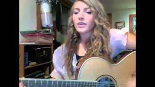 """""""Far Away"""" Ingrid Michaelson cover"""