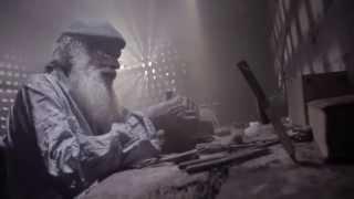 Mundo de piedra canserbero (VIDEO OFICIAL)