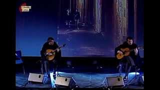 """""""Balada de Coimbra"""" - António Moreira e Nuno Encarnação"""