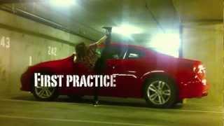 Girls Hiphop: Rihanna-Shut up and Drive ( secciya yingying)