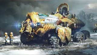 Revolt Production Music - Time Rift [Epic / Sci-Fi / Hybrid]