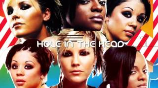 Sugababes Hole In The Head [HD]