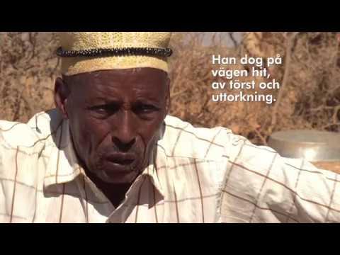 Hunger i Somalia
