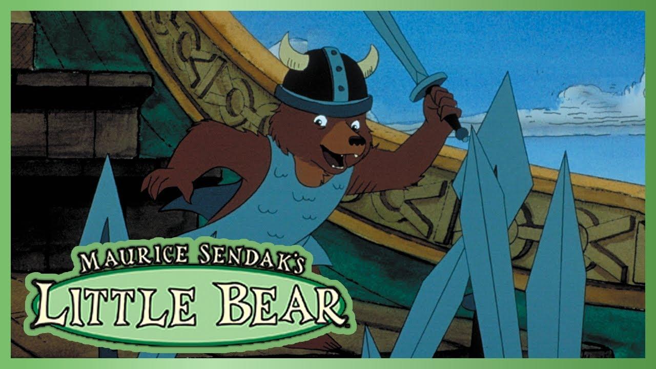 5. Little Bear's Wish
