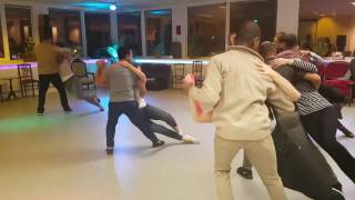 Cours Semba 16/11/16