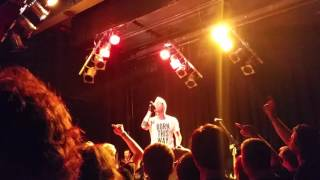 Thousand Foot Krutch - Be Somebody