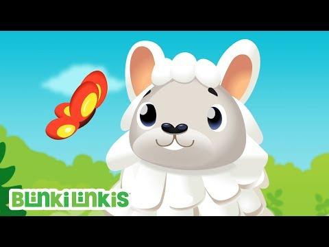 Das Blumen-Lied   BlinkiLinkis   Fisher-Price Deutsch   Kinderlieder   Cartoons für Kinder