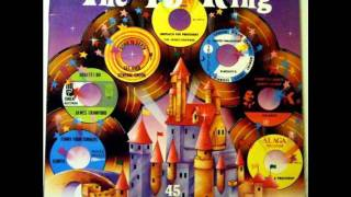 45 King - Strong Beats From A Strong Man 1990