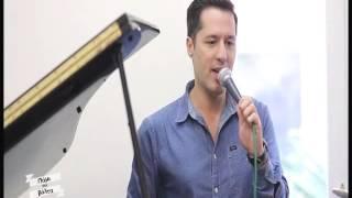 Αδάμ Τσαρούχης-Σου Σφυρίζω (Πάμε μια Βόλτα ACTION 24 21-11-15)