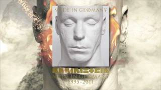 Rammstein - Made in Germany (album) Official Promo FULL HD