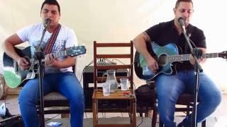 Dupla Indio Viola e Marcelo - Como Eu Chorei (Lourenço e Lourival)