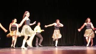 Bailemos a Todo Ritmo: Ojos Chinos