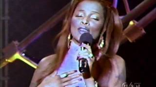 Mary J. Blige-All That I Can Say (live on Moesha)