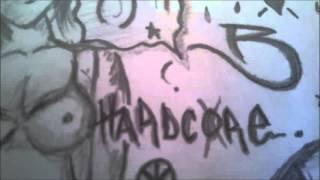 B Hardcore G - Voltas que a vida dá