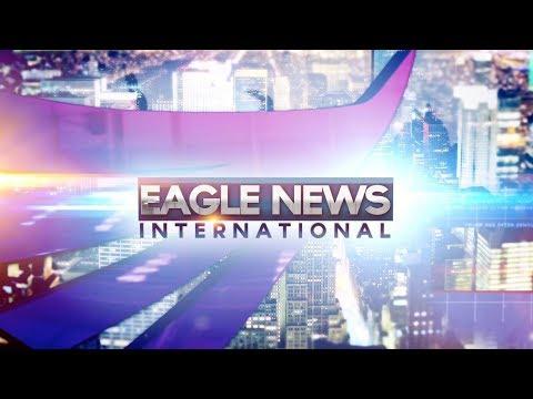 Watch: Eagle News International - January 14, 2019