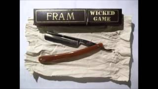 FRAM - Wicked Game (Chris Isaak bagpipe-rock cover)