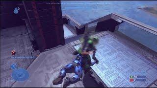 Ninja #1: A Halo Reach Ninja Montage By Wave & ConfeSar