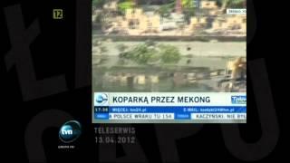 Łapu Capu 16.04.2012