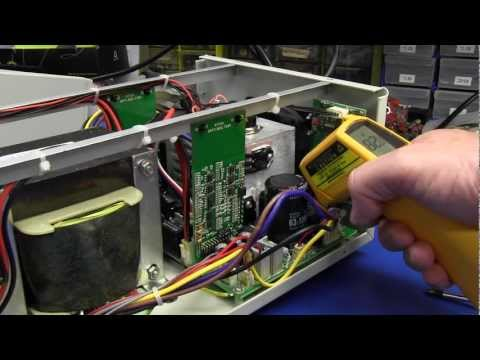EEVblog #440 - Atten PPS3205T-3S Triple Output Power Supply Teardown