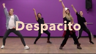 Luis Fonsi ft. Daddy Yankee | Despacito | Choreography by Viet Dang