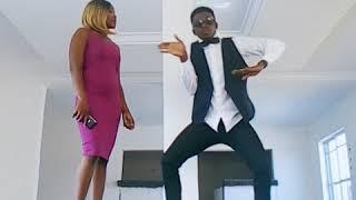 Banky W - Love u baby (dance cover)