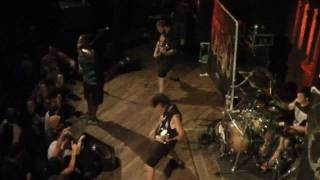 "Oceano Live - ""District Of Misery"""
