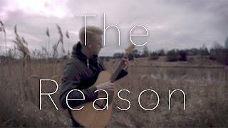 Hoobastank - The Reason - Fingerstyle Guitar Cover / Joni Laakkonen