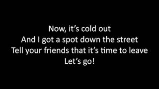 Timeflies Something Bout You Lyrics