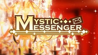 Mystic Messenger Opening Movie English Version (Cover by Skynord)