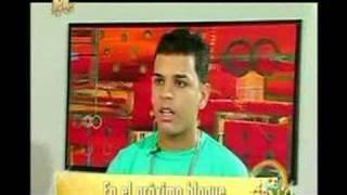 tito el bambino INTERVIEW 2