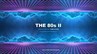 """Daft Punk x The Weeknd Type beat """"The 80s II"""" (Synth-pop, Synthwave, RetroWave)"""