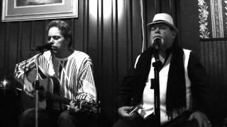 "Jonny Mahaffey and Bobby T. Performing, ""Like a Radio"" - Billy's BBQ"