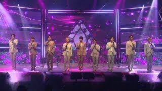 PENTAGON(펜타곤) 'Beautiful' Showcase Stage (예뻐죽겠네, 후이, 이던, CEREMONY, 세리머니)