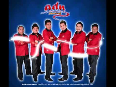 Los Luchadores de Adn Musical Letra y Video