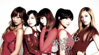 This Person - Dazzling Red(Male Version)
