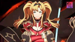 Granblue Fantasy Versus Introduces Fighters Zeta and Vaseraga, Boxart and Limited Edition Set Revealed