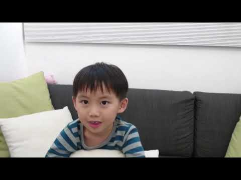 蕭郢   年獸的故事 - YouTube