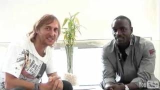 sexy bitch Remix Akon ft. David Guetta, Lady Gaga & Fatman Scoop;