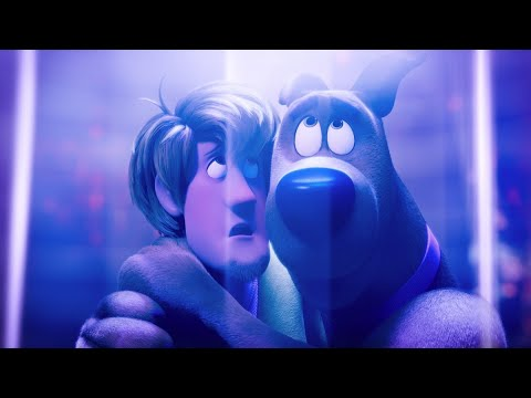 ¡Scooby! - Trailer final espan?ol (HD)