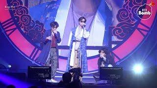 [BANGTAN BOMB] BTS PROM PARTY : UNIT STAGE   땡   BTS (방탄소년단)