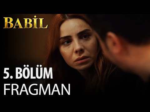 Babil 5. Bölüm Fragmanı!
