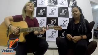 Priscilla Alcantara e Sarah Cristina - Espirito Santo