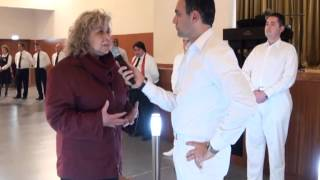 Testemunho Maria Teresa - Espirito Santo