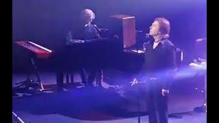 """Raphael con """"Loco por cantar"""" en Rosario (Argentina). 03.06.2018"""